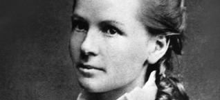 Bertha Benz - Wie eine Frau dem Auto zum Durchbruch verhalf