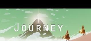 Journey - Gameplay / Playthrough