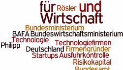 Bundeswirtschaftsministerium will 150 Millionen in Startups investieren - Netzpiloten.de