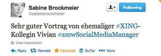 Workshop – Der Social Media Manager, das unbekannte Wesen