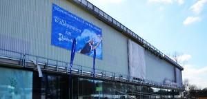 Auf dem Trockenen - Schwimmvereine in Wilhelmsburg | Mittendrin | Das Nachrichtenmagazin für Hamburg-Mitte