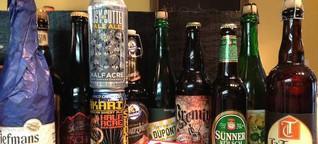 Die Bier(r)evolution