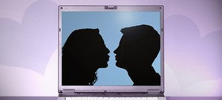Liebesbetrug im Internet