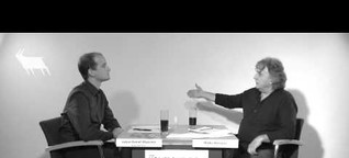 """""""Große Konfrontation der Kleinen"""" - Mirko Messner (KPÖ) und Lukas Daniel Klausner (PIRAT)"""
