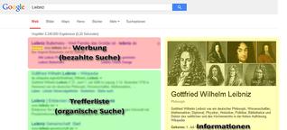 Google Knowledge Graph - Wissen ist Macht