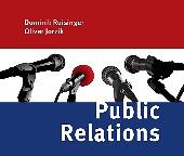 Public Relations von Dominik Ruisinger