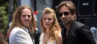 "DVD-Tipp: ""Californication"", Staffel 6"