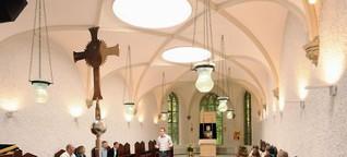 Priesterseminar Redemptoris Mater Köln öffnete seine Türen