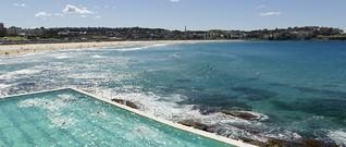 Sydney, die große Lust auf Wasser
