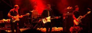 Tocotronic rocken beim New Fall-Festival in Düsseldorf