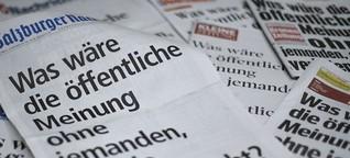 Mediengipfel 2013 in Lech: Das Ende der alten Geschäftsmodelle