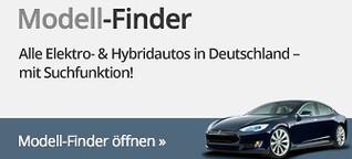 Modell-Finder Hybrid & Elektro