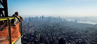 Die Stadt der Zukunft braucht neue Konzepte