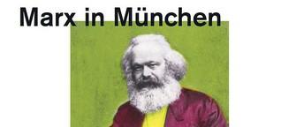 Marx in München