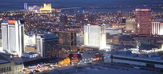 «Atlantic City wurde schon häufig totgeschrieben»