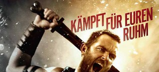 300: Rise Of An Empire - Filmkritik