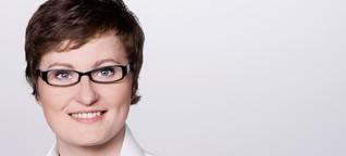 """""""Das Team ist wichtiger als das Produkt"""" - Stephanie Richter von Adspert - deutsche-startups.de"""