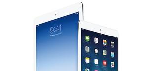 iPad-Duell: Auswahlkriterien für iPad Retina oder mini