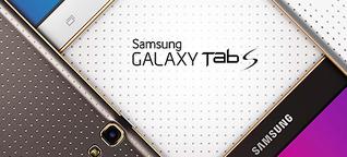 Samsung und Amazon: Wer bewertet, bekommt das Tablet kostenlos