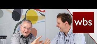 Lars Sobiraj & Christian Solmecke über Phishing