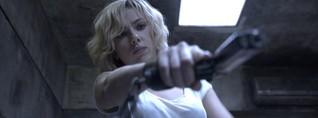 "Action-Film ""Lucy"": Scarlett allmächtig"