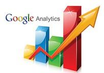Welche Daten erhebt Google Analytics?