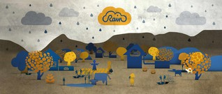 RAIN foundation | Rainwater belongs to everyone