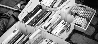 Weiterverkauf von E-Books: Niederlage für Verbraucherschützer, Situation bleibt unklar