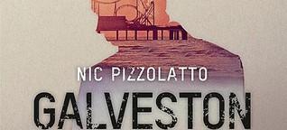 Nic Pizzolattos Galveston: schwarze Magie in Texas