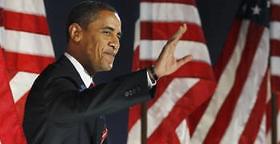 """Das """"System Obama"""": Cool und authentisch"""
