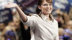 Sarah Barracuda reißt die Republikaner mit