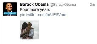 Liveticker - Comebarack Obama