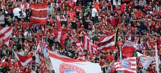 FC Bayern - Ultra-Fan-Gruppe Schickeria
