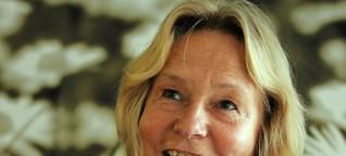 """Autorin Kirsten Boie: """"Lesen lehrt Empathie"""""""