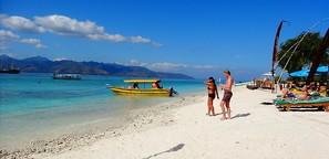 Wieder Touristenboom auf Bali