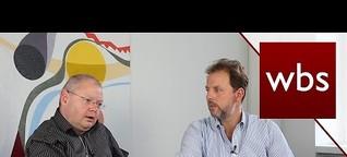 Lars Sobiraj & Christian Solmecke über Creative Commons Lizenzen