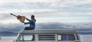 """Social Traveler"" Bjorn Troch: ""Sei dankbar für alles!"" - SPIEGEL ONLINE"