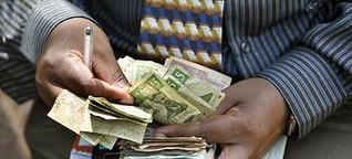 Ostafrika will Währungsunion