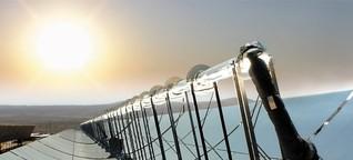 Insolvenz von Evergreen Solar - Wenn die Sonne untergeht