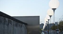 Berliner Lichtgrenze 2014
