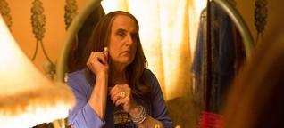 "Serie ""Transparent"": Transgender auf dem Familiensofa"