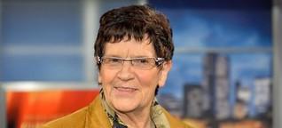 """Rita Süssmuth: """"Mit Vielfalt umgehen lernen"""""""