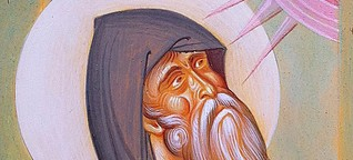 Die Ikonen der Ostkirche und ihre Geheimnisse