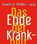 """Buchkritik """"Das Ende der Krankheit"""" - Spektrum der Wissenschaft"""