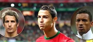WM 2014: Kann Portugal auch ohne Ronaldo?