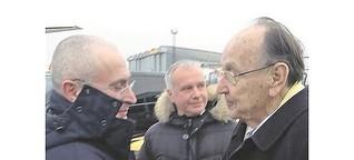 Putins Fängen entflohen - Wiener Zeitung Online
