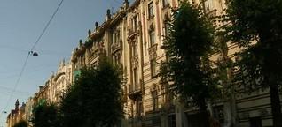 Mein Riga