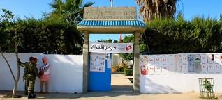 Der tunesische Sonderweg