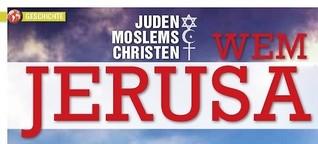 Mythos Jerusalem