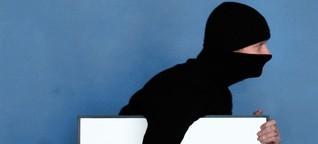 Der ehrliche Verbrecher / Audiostory 30Minuten für #Einhundert